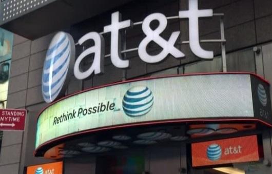 Thẩm phán liên bang chấp thuận cho AT&T mua lại Time Warner với giá 85 tỷ Mỹ kim