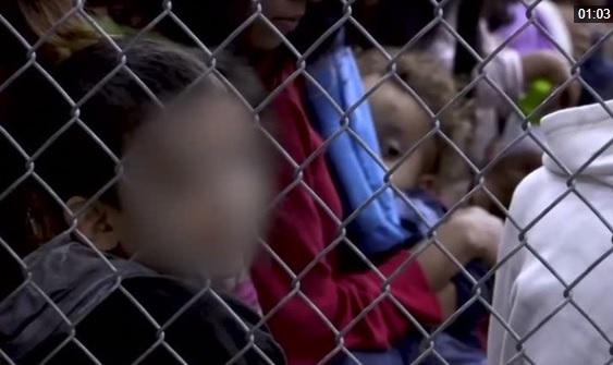 Chính sách tách rời cha mẹ và con cái di dân bất hợp pháp chia rẽ Đảng Cộng Hòa