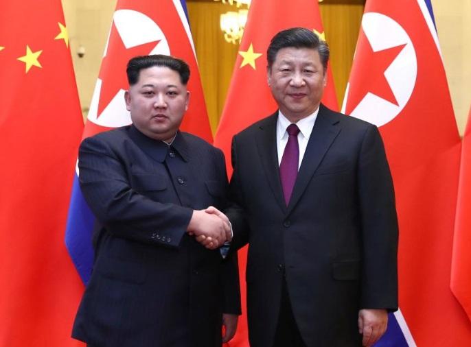 Bắc Hàn có thể tìm sự trợ giúp kinh tế từ Trung Cộng chứ không phải từ Hoa Kỳ