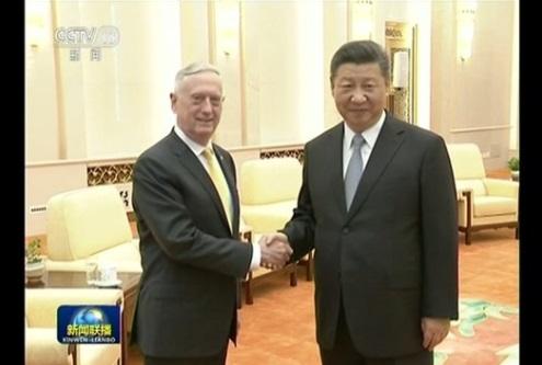 Tập Cận Bình khẳng định Trung Cộng sẽ không từ bỏ lãnh thổ, dù chỉ 1 tấc đất
