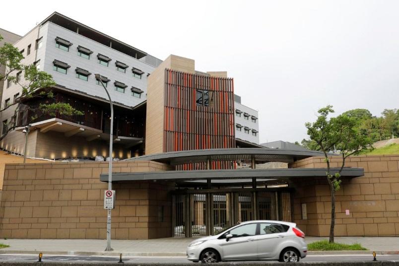 Đài Loan tin tưởng các viên chức cấp cao Hoa Kỳ sẽ đến thăm văn phòng đại diện mới