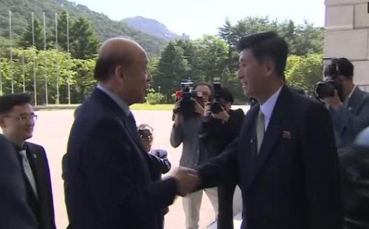 Bắc Hàn và Nam Hàn đồng ý cho các gia đình chia cắt trong thời chiến tranh đoàn tụ