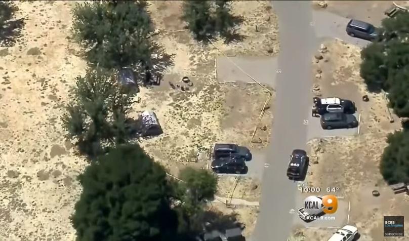 Cư dân Irvine Cali bị bắn chết khi đang cắm trại ở Malibu Creek State Park