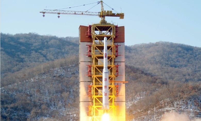 Hoa Kỳ xác định địa điểm thử nghiệm nguyên tử mà Kim Jong Un cam kết phá hủy