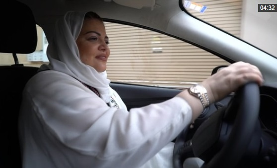 Phụ nữ Saudi Arabia có thể làm thay đổi nền kinh tế khi được tự do lái xe