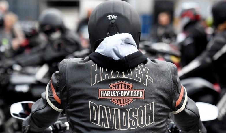 Tổng thống Trump quở trách Harley-Davidson định chuyển nhà máy ra ngoại quốc vì EU đánh thuế
