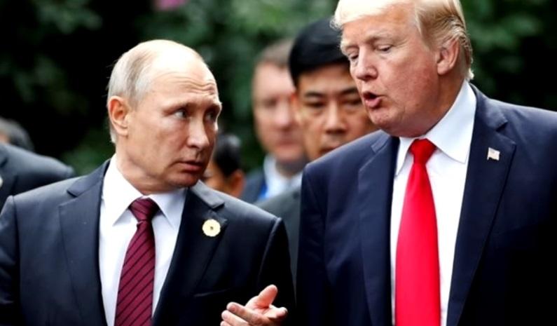 Hội nghị thượng đỉnh Mỹ – Nga làm Anh, Ukraine lo ngại