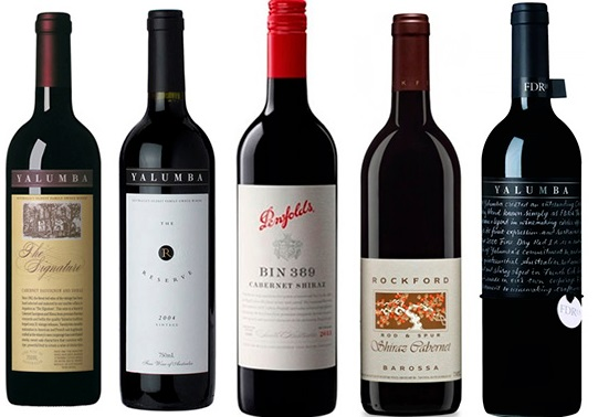 Giới sản xuất rượu vang Úc áp lực thủ tướng Turnbull hòa hoãn với Trung Cộng