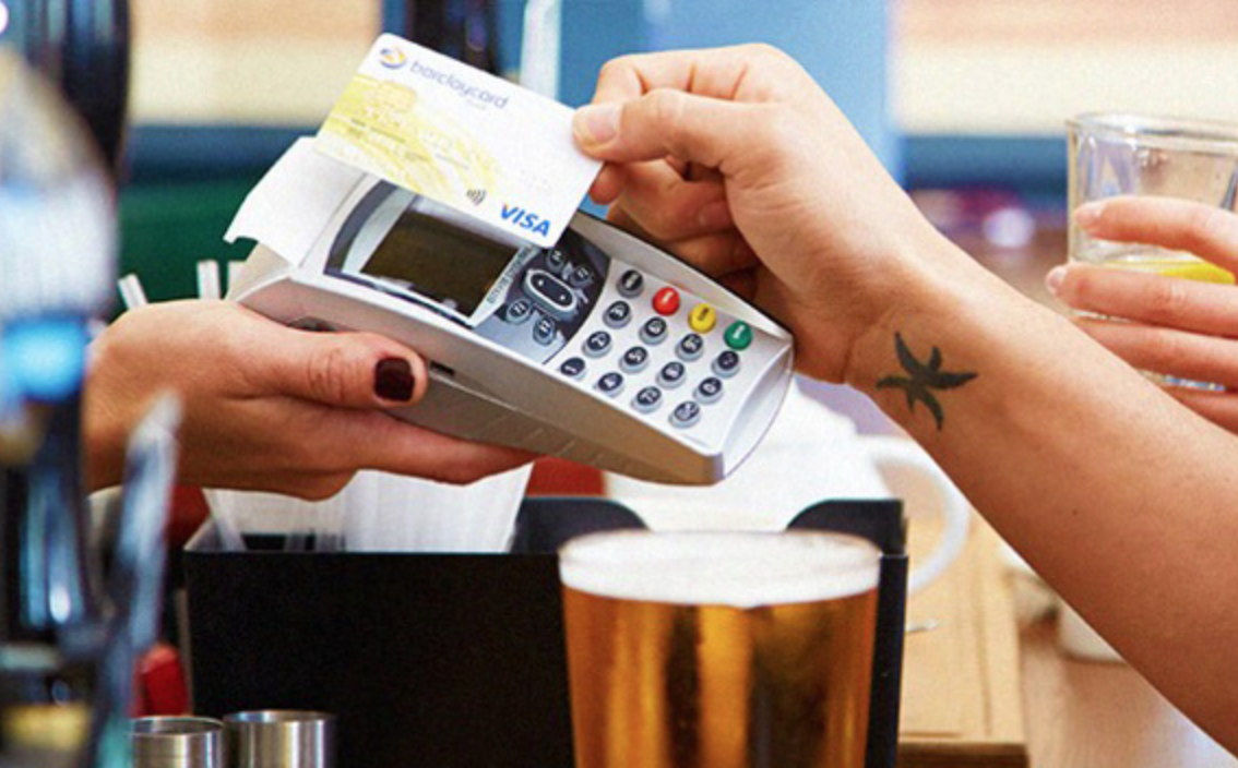 Thăm dò của Visa cho thấy ngày càng nhiều người Việt Nam không dùng tiền mặt