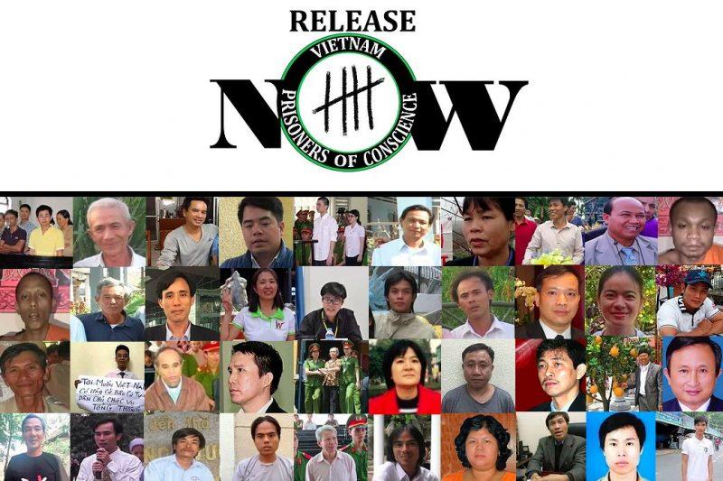 Hai tổ chức nhân quyền kêu gọi LHQ áp lực CSVN chấm dứt đàn áp giới bất đồng