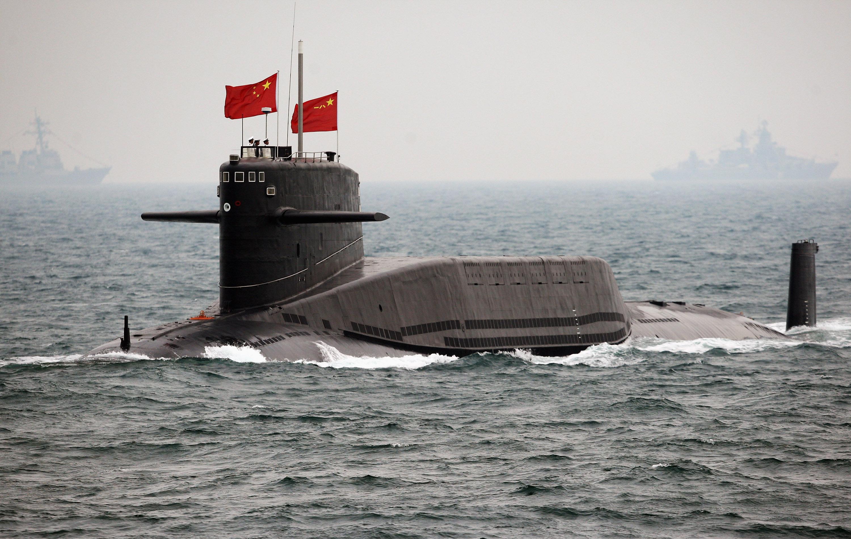 Học giả Úc dự báo Trung Cộng sẽ phong tỏa toàn bộ Biển Đông để thách thức Hoa Kỳ