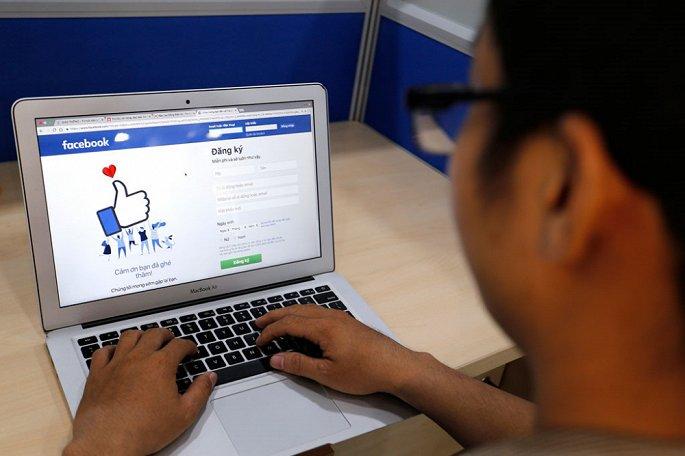 Đến lượt cán bộ, đảng viên Cần Thơ dùng mạng xã hội phải khai báo
