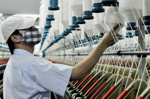Gần 40% người lao động Việt Nam kiếm không đủ sống