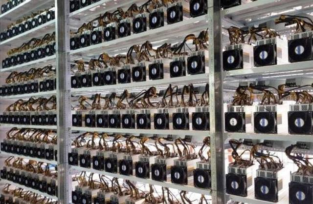 Ngân Hàng Nhà Nước CSVN đồng ý tạm dừng nhập cảng máy đào tiền ảo