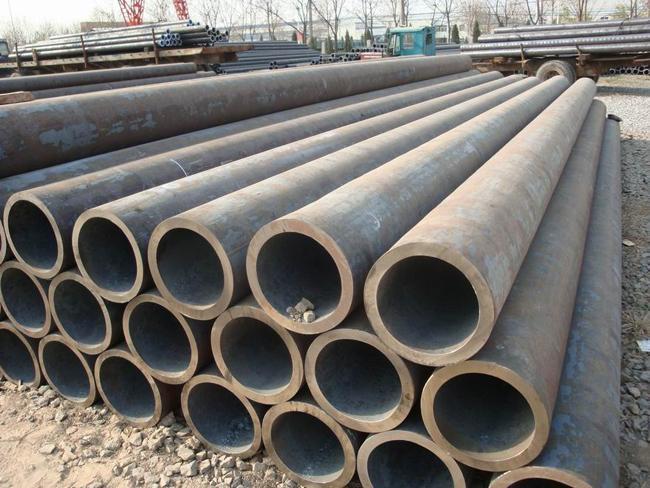 Canada bắt đầu điều tra ống thép Việt Nam bán phá giá