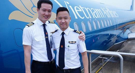 Phi công Vietnam Airlines tiết lộ chi 20,000 Mỹ kim để 'chạy bằng'