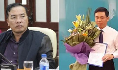 Bắt tạm giam cựu chủ tịch Mobifone và một quan chức bộ thông tin