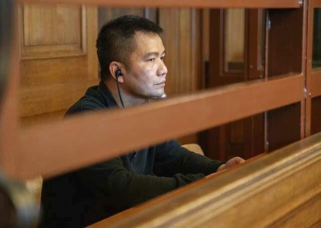 Đức tuyên án Nguyễn Hải Long 3 năm 10 tháng tù
