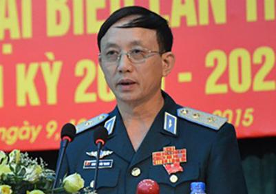 2 tướng không quân CSVN bị kỷ luật vì cấp nhà trái phép