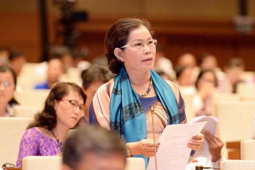 Cựu nữ đại biểu quốc hội Bình Phước tử vong sau khi đi thẩm mỹ viện