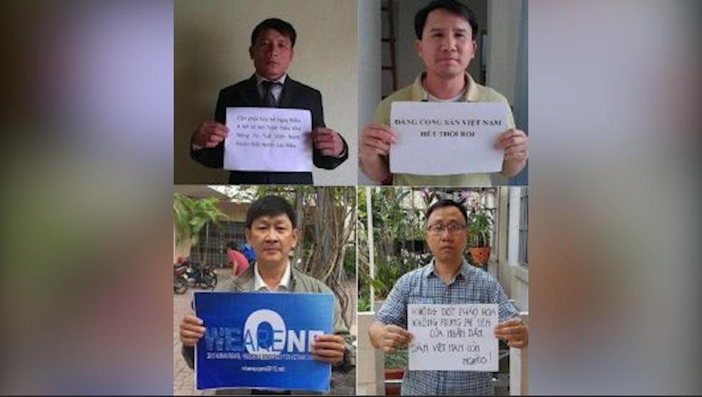 Human Rights Watch tố cáo CSVN làm ngơ các đề nghị về nhân quyền