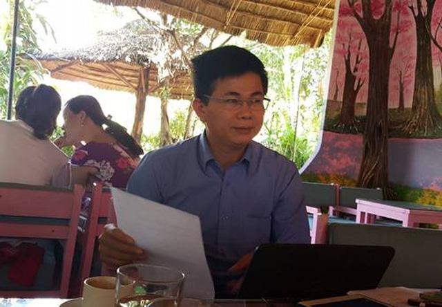'Người tố cáo tham nhũng nhiều nhất Tây Nguyên' y án 4 năm rưỡi tù