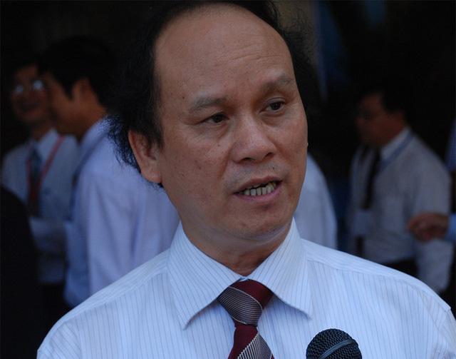 Bộ công an đề nghị phong toả tài sản 2 cựu chủ tịch Đà Nẵng