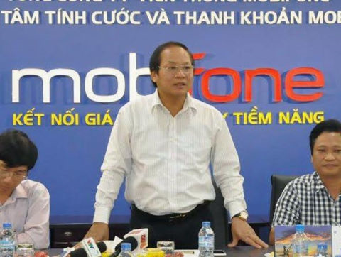Bộ trưởng thông tin truyền thông CSVN Trương Minh Tuấn 'tạm' mất chức