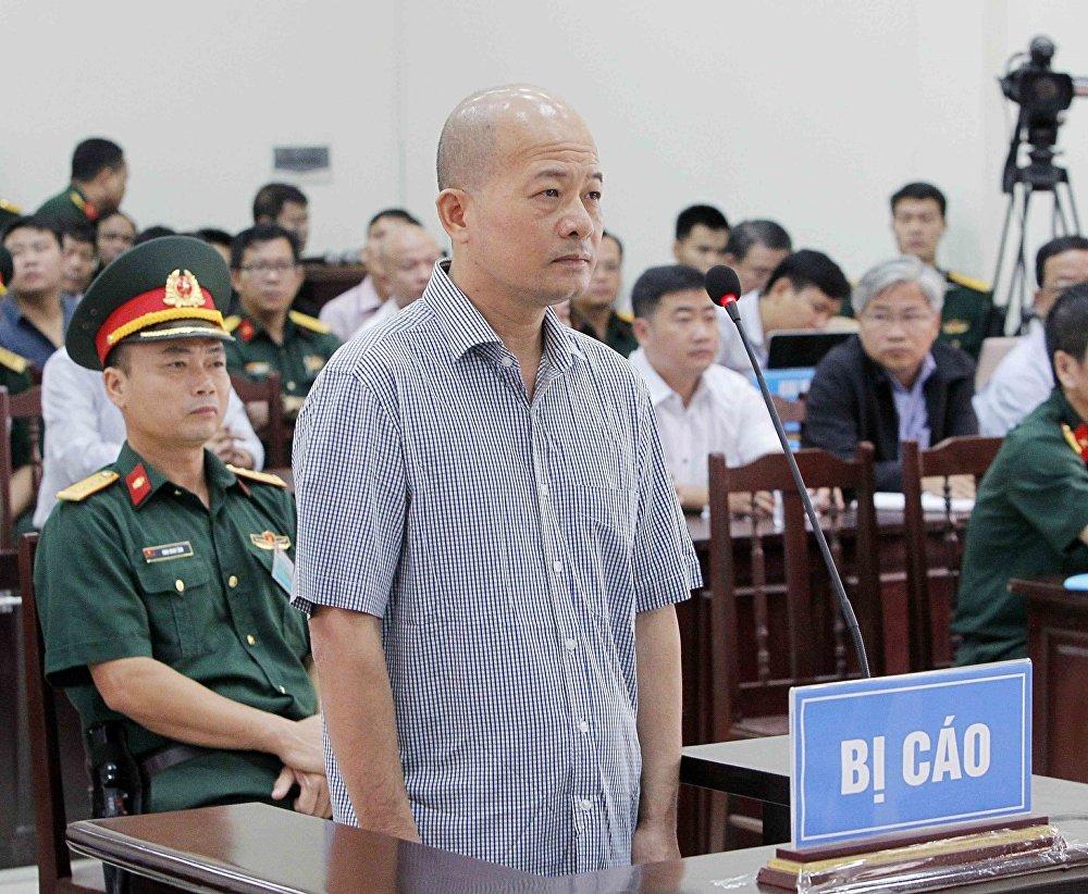 Vụ xử 'Út Trọc' khai diễn ở Hà Nội