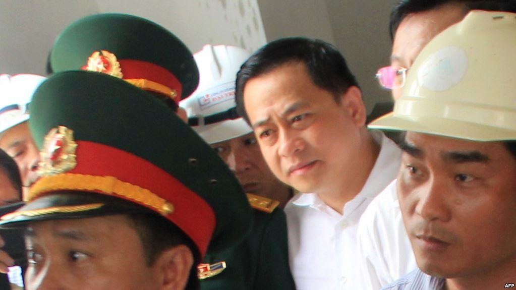 Tòa án Hà Nội sẽ xử kín vụ Vũ 'Nhôm'