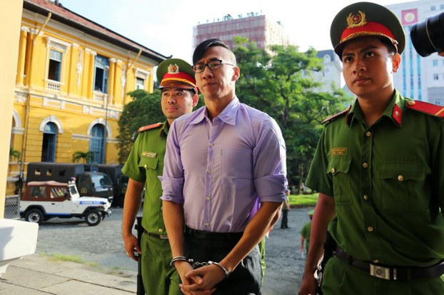 CSVN kết án trục xuất Will Nguyễn
