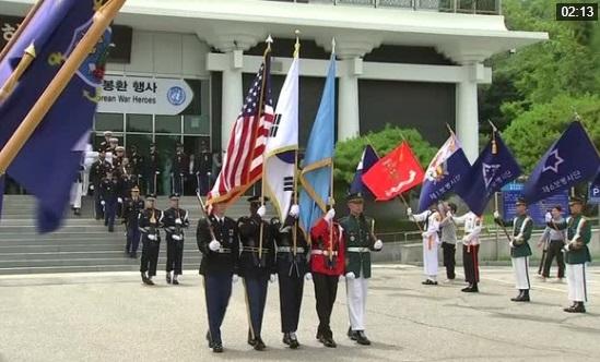 Hoa Kỳ và Bắc Hàn tìm kiếm hài cốt binh sĩ Mỹ tử trận trong chiến tranh Triều Tiên