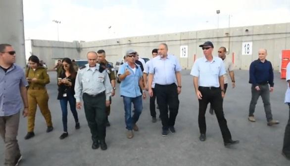 Israel và Hamas thỏa thuận đình chiến ở Gaza