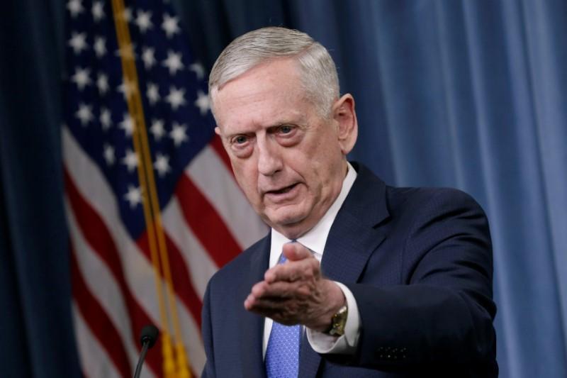 BộTrưởng Quốc Phòng Hoa Kỳ được lòng NATO trong khi Tổng Thống Trump gây thất vọng