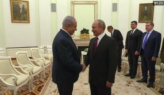 Israel tuyên bố đã tấn công ba mục tiêu tại Syria