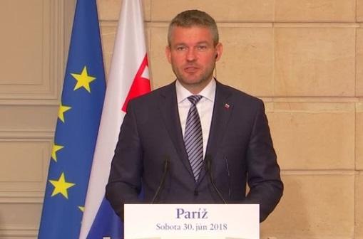 Slovakia và Cộng Hòa Czech bày tỏ lo ngại về tương lai  EU