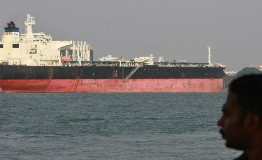Xuất cảng dầu của Hoa Kỳ sang Ấn Độ tăng cao nhờ lệnh cấm vận Iran