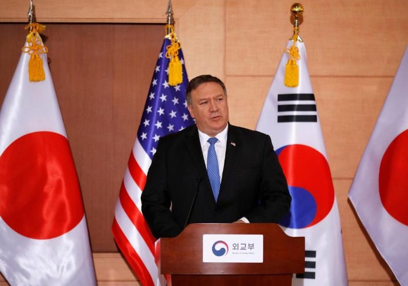 Thời gian giải trừ nguyên tử Bắc Hàn vẫn chưa thể xác định