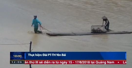 Số tử vong do lũ lụt tại Việt Nam lên tới 27 người