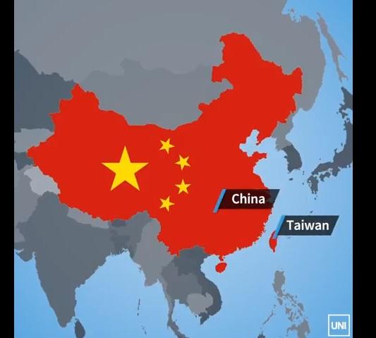 3 hãng hàng không lớn Hoa Kỳ xóa bỏ tên Đài Loan khỏi website theo yêu cầu Trung Cộng
