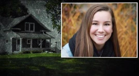 Tình tiết mới trong vụ nữ sinh đại học Iowa mất tích
