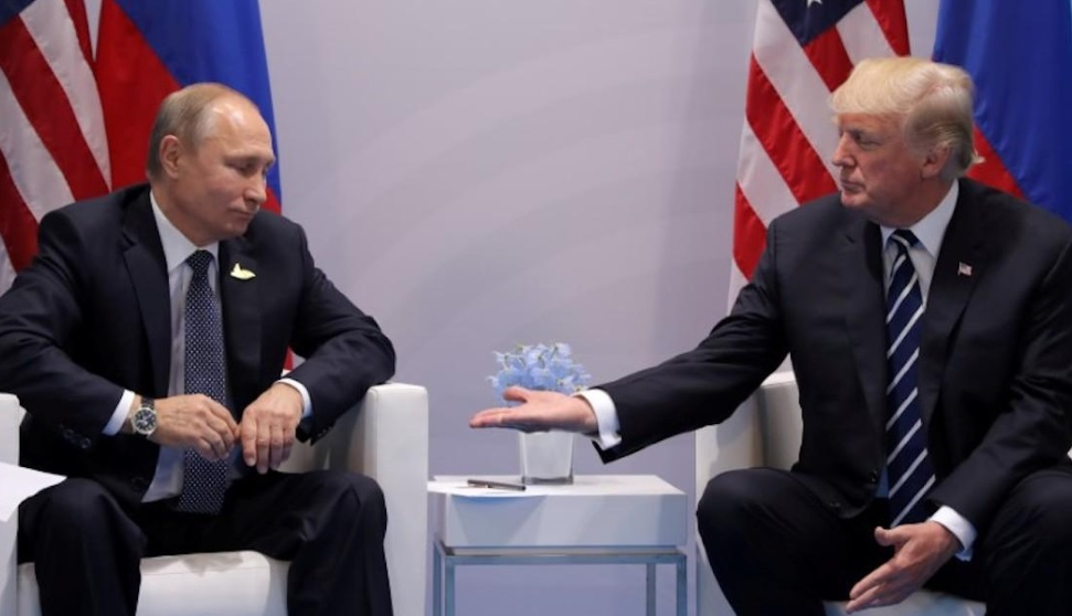 Nga bác bỏ bản cáo trạng của Hoa Kỳ, nói đó là hành động phá rối cuộc họp Trump-Putin