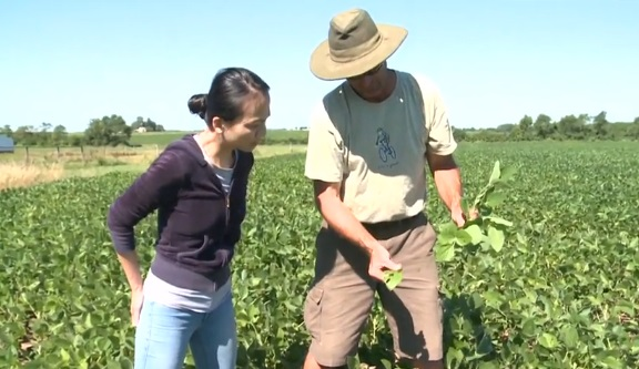 Chính phủ Trump chi 12 tỷ Mỹ kim hỗ trợ nông dân ảnh hưởng bởi chiến tranh thương mại