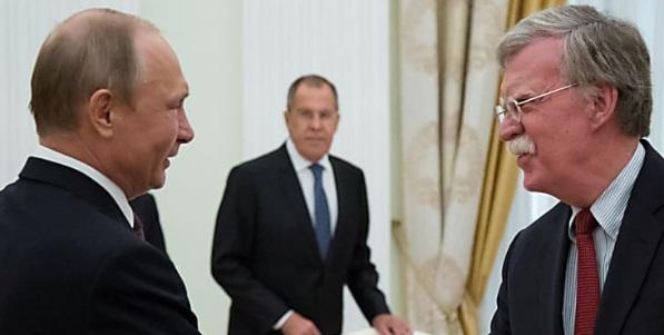 Thượng Nghị Sĩ Cộng Hòa Joni Ernst: Nga không bao giờ là  bạn thực sự của Hoa Kỳ