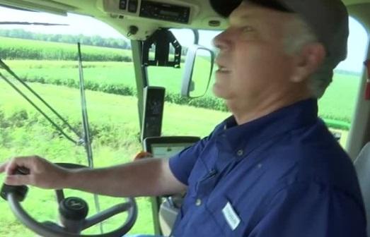 Tổng thống Trump định dùng quĩ CCC để giúp nông dân bị ảnh hưởng vì chiến tranh thương mại