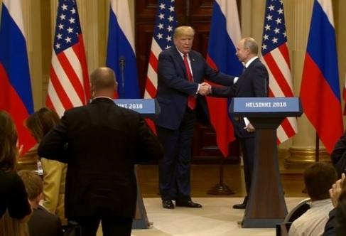 Tòa Bạch Ốc chưa xác nhận thỏa thuận đạt được trong hội nghị thượng đỉnh Trump-Putin