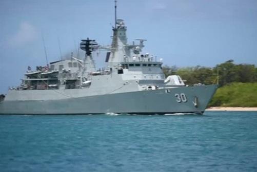 Hoa Kỳ tuyên bố sẽ bảo vệ tự do hàng hải trước đe dọa phong tỏa eo biển Hormuz của Iran