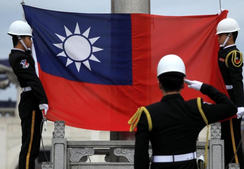 Hoa Kỳ sắp phê chuẩn dự luật quốc phòng ủng hộ phát triển quan hệ với Đài Loan