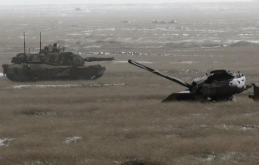 NATO thúc đẩy sức mạnh quân sự trong khối chống lại Nga
