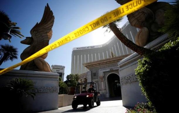 Khách sạn MGM kiện ngược lại nạn nhân vụ nổ súng kinh hoàng Las Vegas